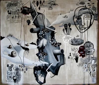 Philippine Arts, Antiques and Culture: Ian Quirante: A