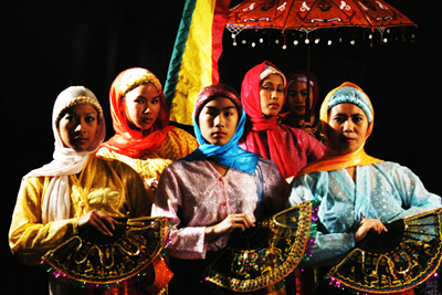 history of islam in the philippines History of philippines, experience the modern and ancient historic past events, people and governments of philippines - lonely planet.